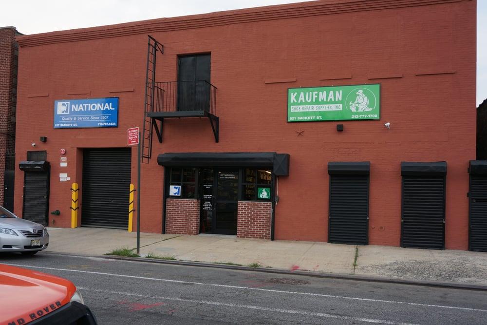 Shoe Repair Supplies Brooklyn