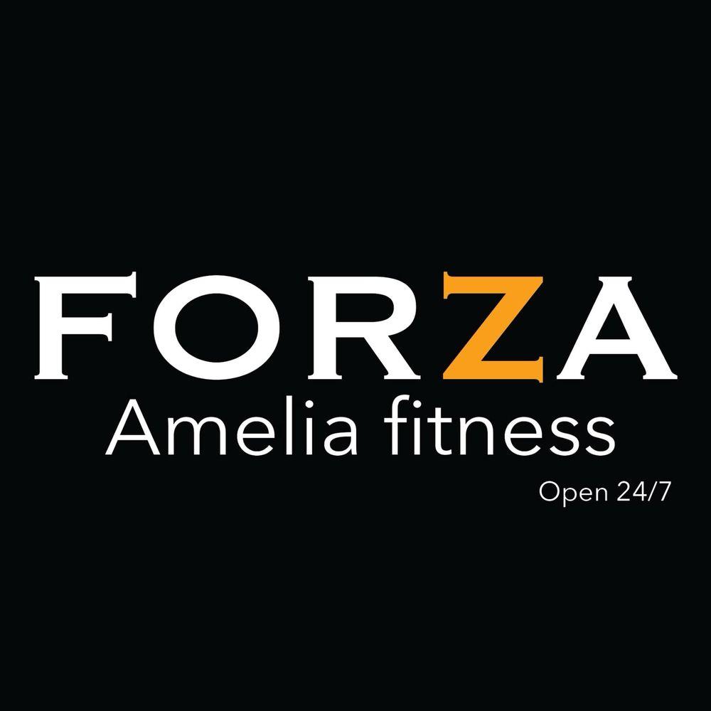 Forza Amelia Fitness: 1242 W Ohio Pike, Amelia, OH