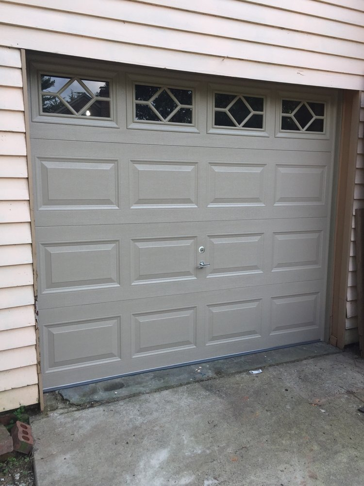 Mace Garage Doors
