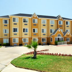Photo Of Microtel Inn And Suites Irving Tx United States