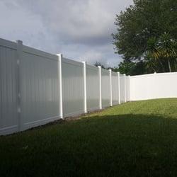 Seminole Fence Systems Fences Amp Gates 731 N Hwy 17 92