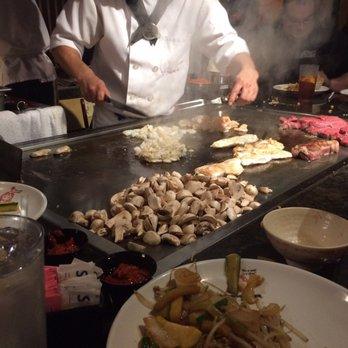 Japanese Kitchen Menu Clovis Ca