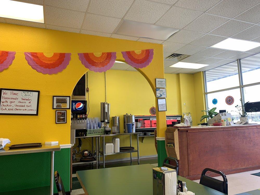 Garcia's Family Restaurant: 1302 Old Exeter Rd, Cassville, MO