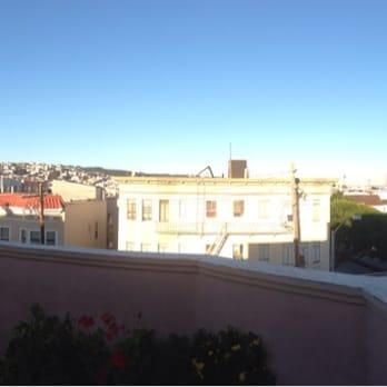 Photo of Buena Vista Motor Inn - San Francisco, CA, United States. Panoramic