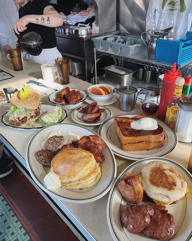 Palace Diner: 18 Franklin St, Biddeford, ME