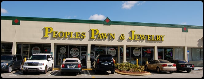Peoples Pawn Shops