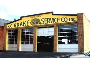 KC Brake and Auto Service