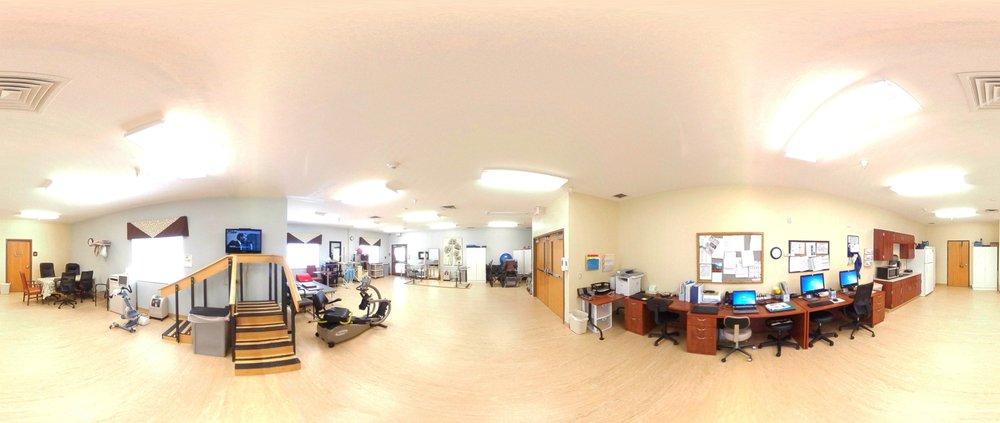 Abingdon Health & Rehab Center: 15051 Harmony Hills Ln, Abingdon, VA