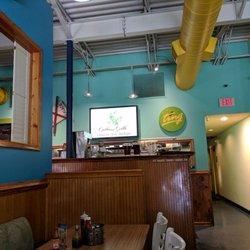 Caribbean Restaurant Chesapeake Va