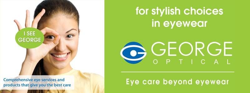 83b5256c8f3 George Optical - Optometrists - Ortigas Avenue