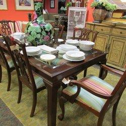 Photo Of True Treasures Consigned Furniture U0026 Home Decor   Delray Beach, FL,  United