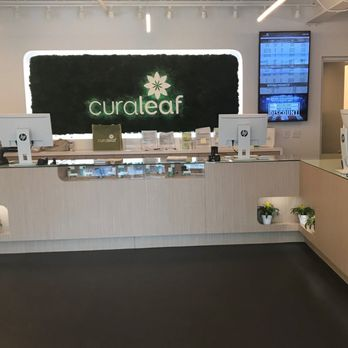 Curaleaf - Lake Worth - 1125 N Dixie Hwy, Lake Worth, FL