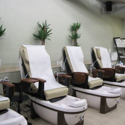 Canvas hair nail salon 44 reviews hairdressers for 88 beauty salon vancouver