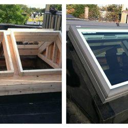 Photo Of Watertite   Natick, MA, United States. Skylight Build U0026  Installation