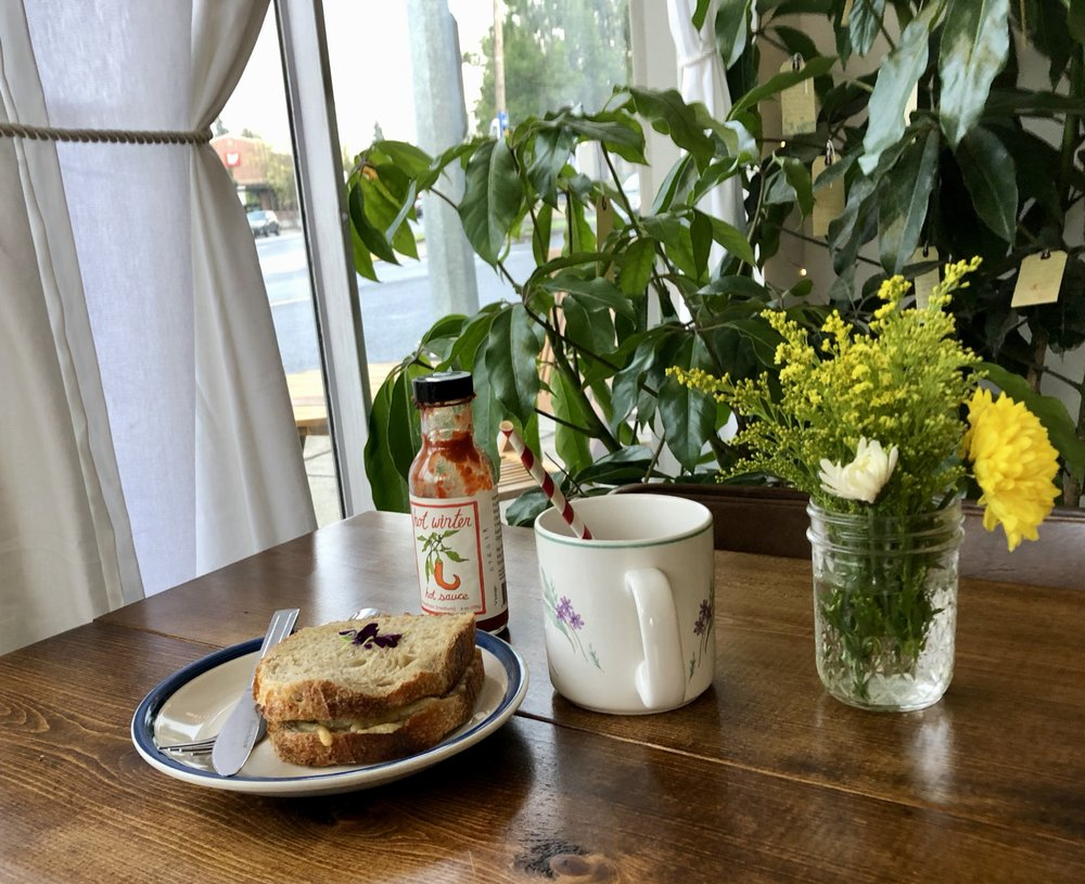 Heim Bakery & Cafe: 7137 NE Fremont St, Portland, OR