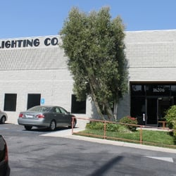 Photo of Crest Lighting company - Van Nuys CA United States & Crest Lighting company - Lighting Fixtures u0026 Equipment - 16206 ...