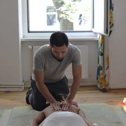 Thai massage kronberg