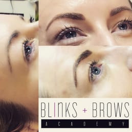 Photos for Blinks + Brows - Yelp