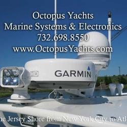 Octopus Yachts Boat Repair 2400 Belmar Blvd Wall Nj Phone