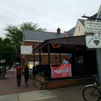 Good Restaurants In Carytown Richmond Va