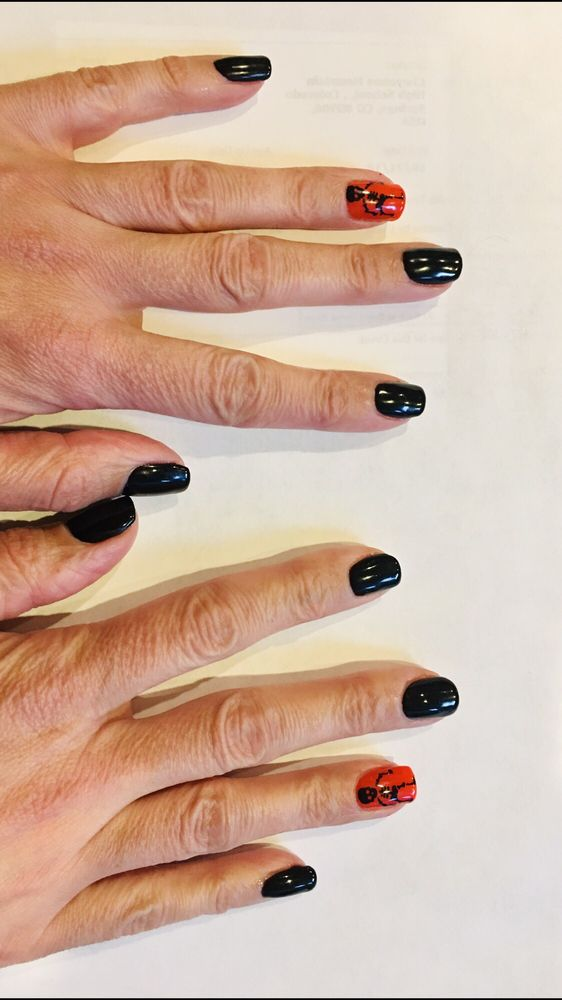 Nails By Tracy Verry: 695 Jerry St, Castle Rock, CO