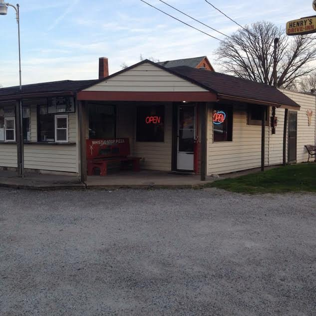 Rocky'S Whistle Stop: 17955 1St St., Beloit, OH