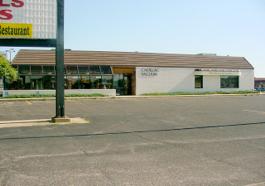 Cadillac Vacuum Sales & Service: 1502 N Mitchell St, Cadillac, MI