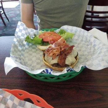Bryants Jungle Cafe Galveston Tx