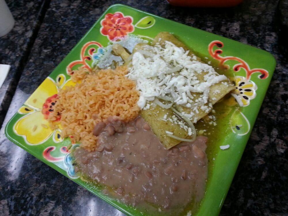 Barstow Ca Mexican Restaurants