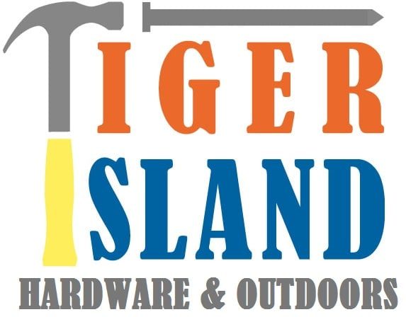 Tiger Island Hardware and Outdoors: 7393 Hwy 182 E, Morgan City, LA