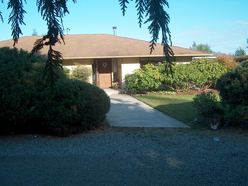 Sequim Clinic For Acupuncture & Naturopathy: 344 House Rd, Sequim, WA