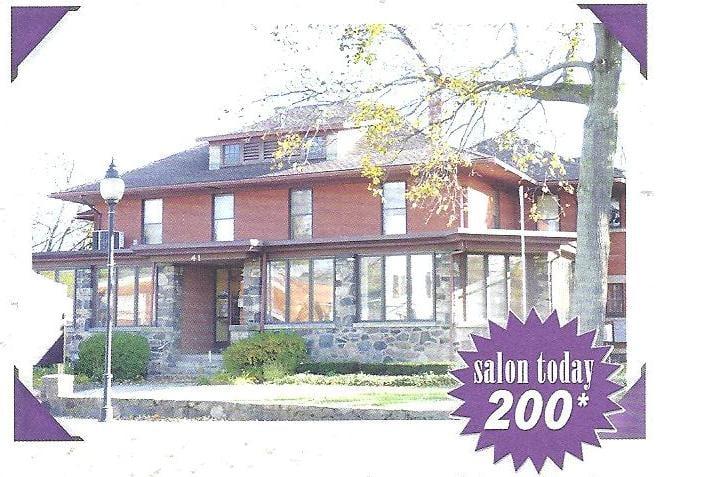 Bella Salon & Day Spa: 41 W Main St, North East, PA