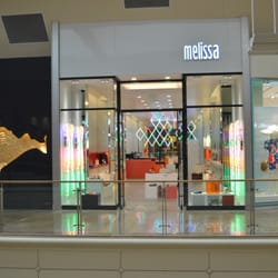 Melissa Shoes Hong Kong Store