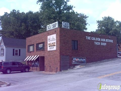 Golden Horseshoe Tack Shop