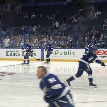 5c32428e1 Tampa Bay Lightning - 193 Photos   43 Reviews - Professional Sports ...