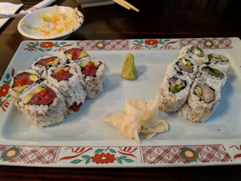 Fukusuke Japanese Restaurant