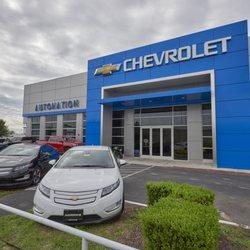 AutoNation Chevrolet West Austin Photos Reviews Auto - Chevrolet dealerships in austin