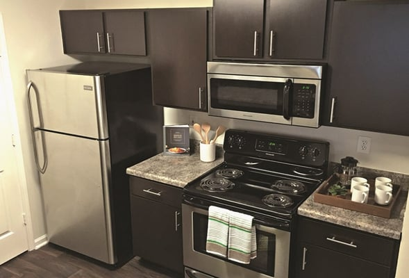 The Waterford Apartments 1000 Park Place Ave Morrisville, NC ...