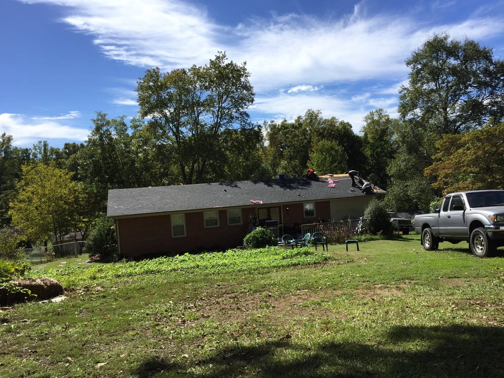 Creason Roofing and Repair: 449 Doc Wehunt Rd, Cherryville, NC