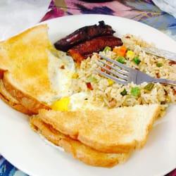 Photo Of Sunrise Breakfast Chesapeake Va United States Filipino W