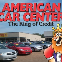 American Car Center Covington Pike 1956 Covington Pike Raleigh