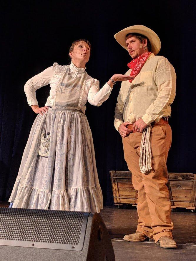 Lake County Theatre Company
