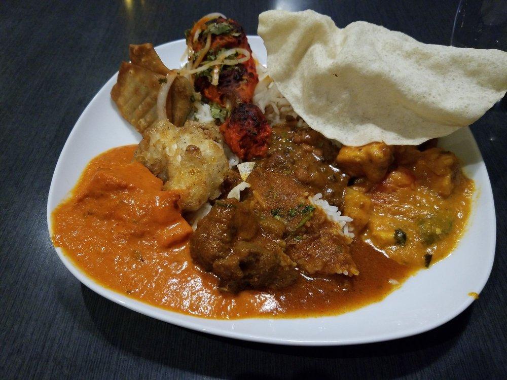 Zaika Indian Bistro Bar 39 Photos 70 Reviews Indian 2303