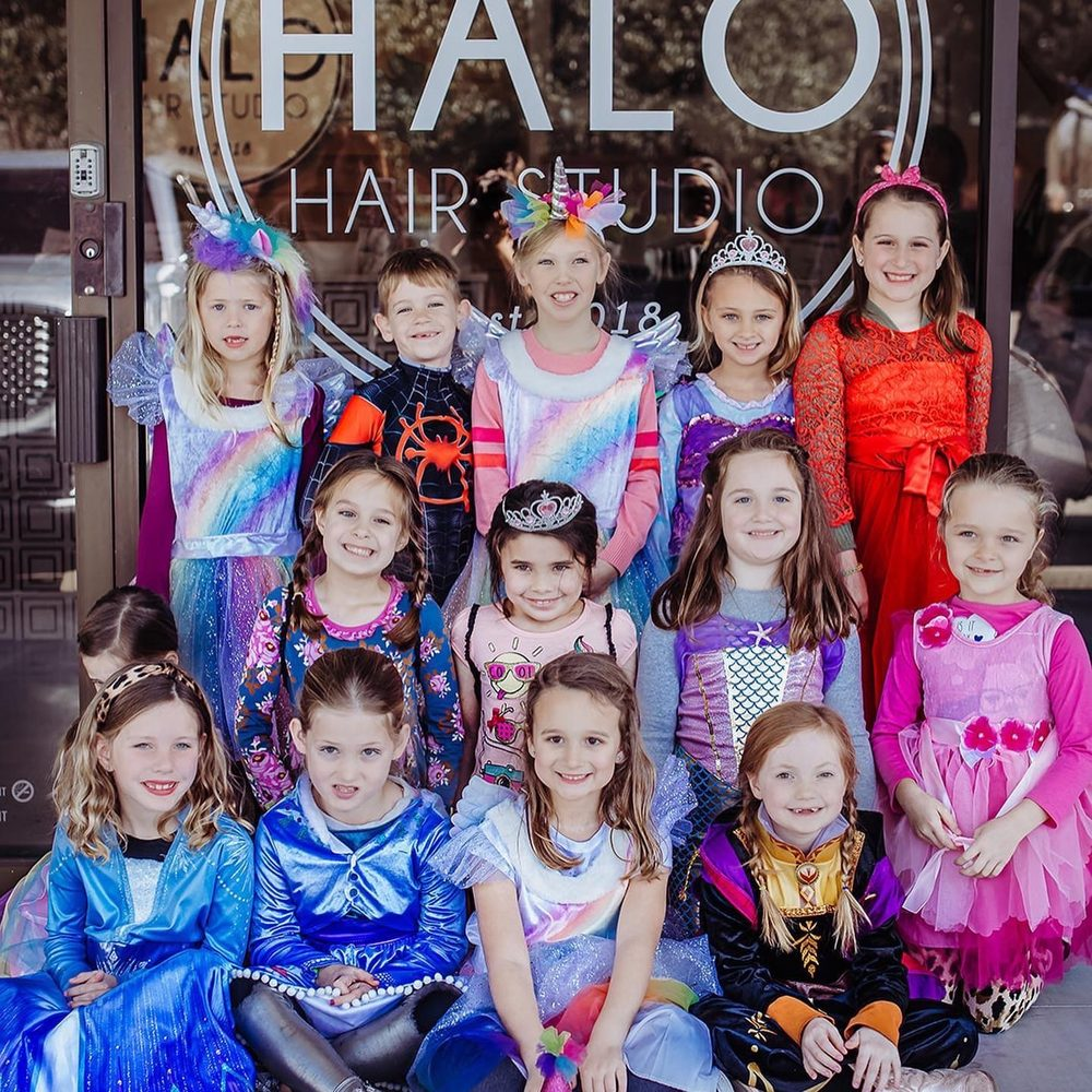 Halo Hair Studio: 1270 Crabb River Rd, Richmond, TX