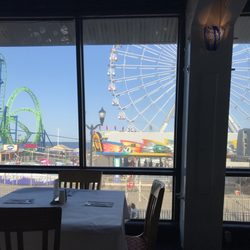 Photo Of Park Seafood Seaside Nj United States View From Our