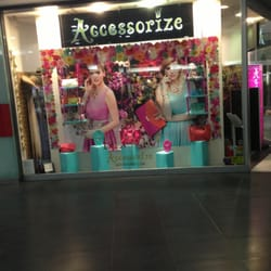 Accessorize - CLOSED - Accessories - Viale Sarca 243, Bicocca, Milan ...