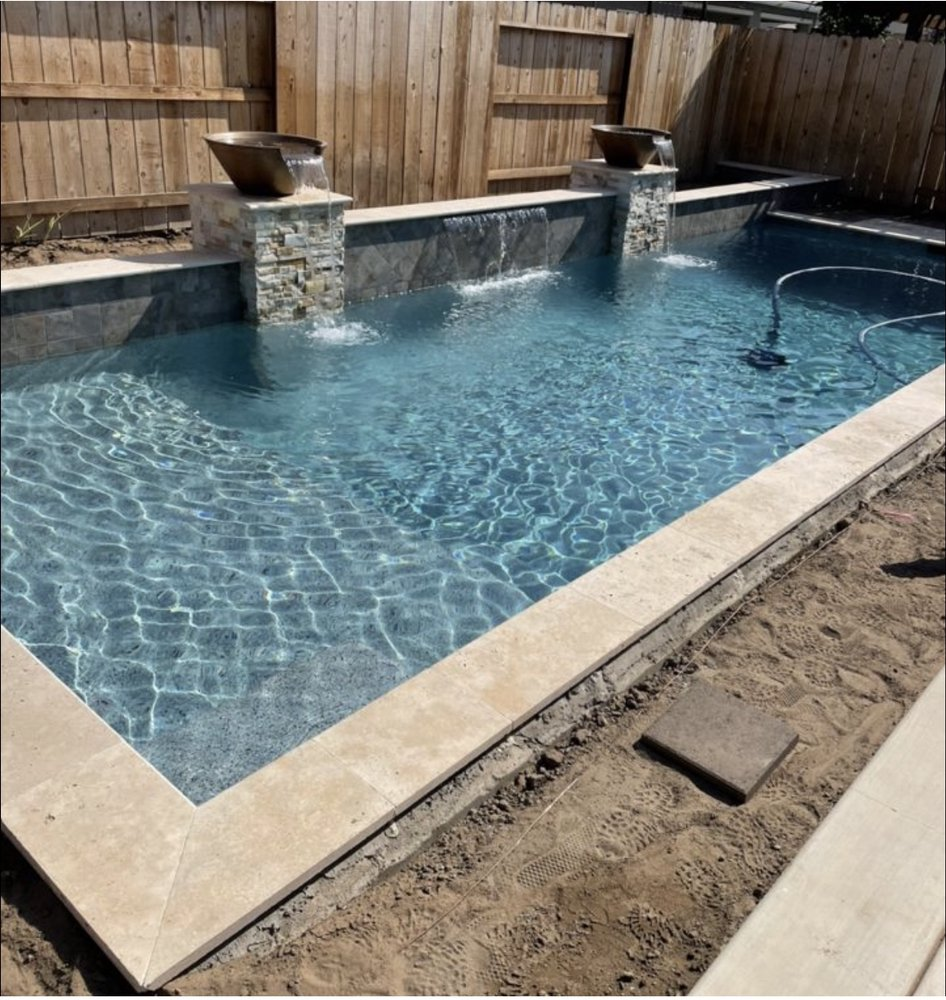Ultimate Pools by Fetter: 507 Galaxy Way, Modesto, CA