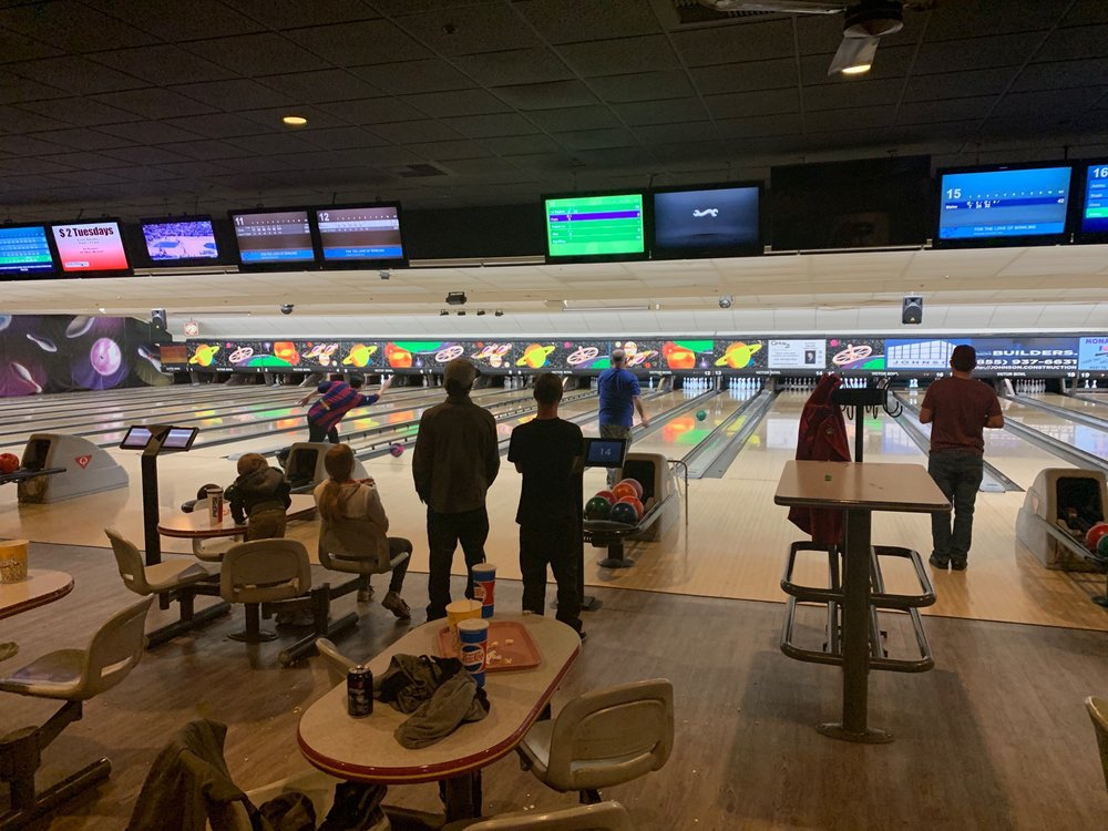 Victor Bowl: 12277 Mariposa Rd, Victorville, CA