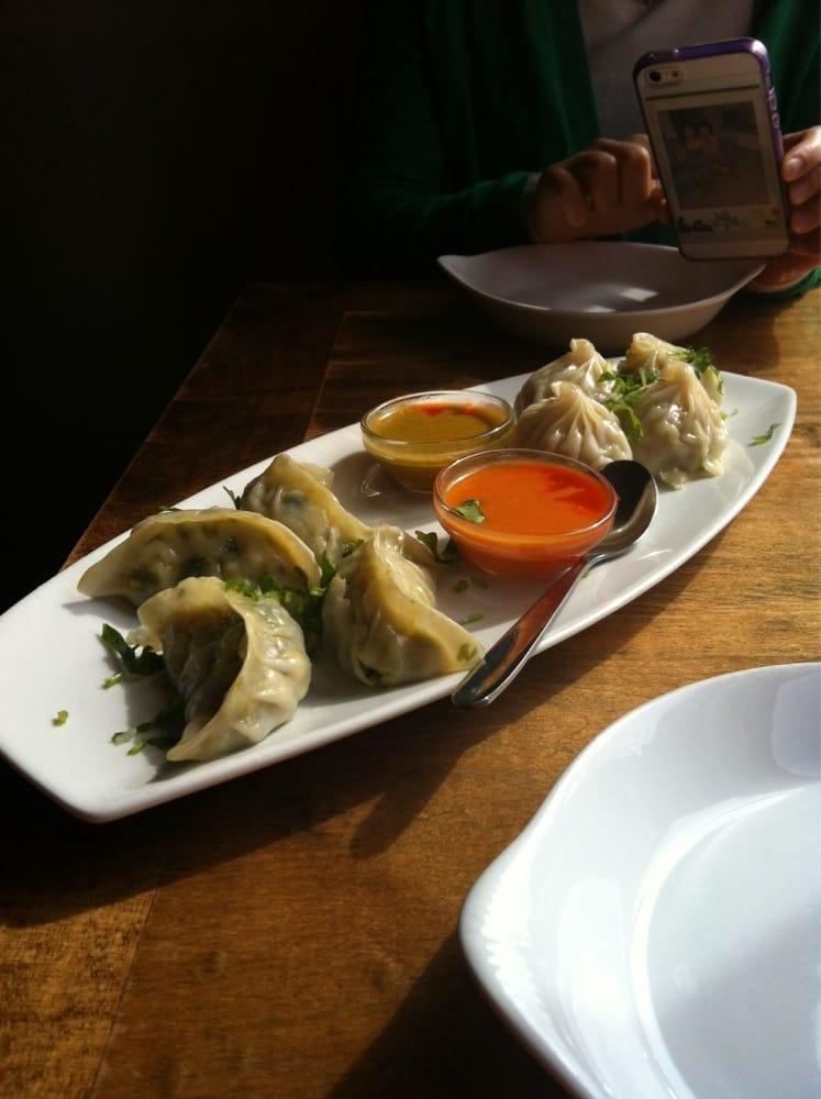 Dumplings Yelp