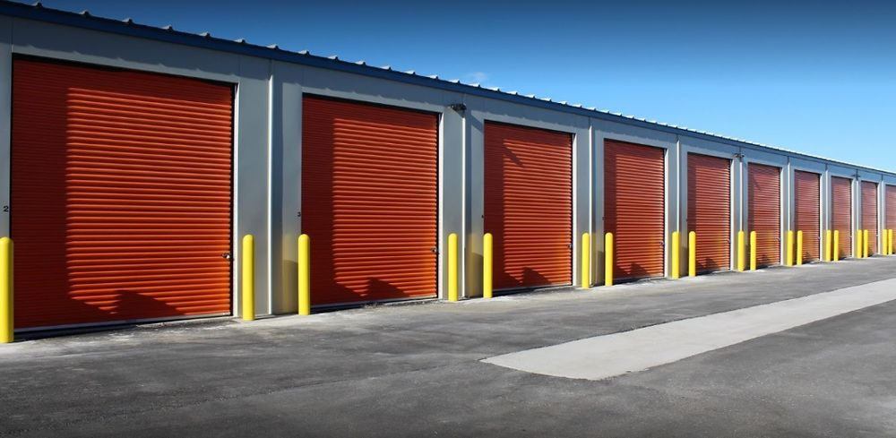Smart Storage: 300 Miracle Rd, Evansville, WY